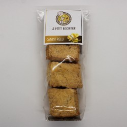 Canistrelli - Le Petit Biscuitier