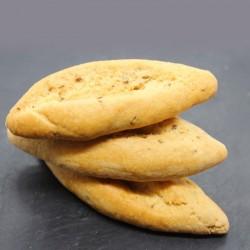 Navettes à l'anis - Le Petit Biscuitier