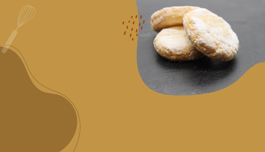 Amaretti - Le Petit Biscuitier